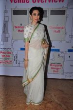 Karisma Kapoor at Gynaecs conference with Dr Nandita Palshetkar on 16th April 2016 (49)_5713a8a2ce056.JPG