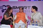 Karisma Kapoor at Gynaecs conference with Dr Nandita Palshetkar on 16th April 2016 (74)_5713a9ada586b.JPG