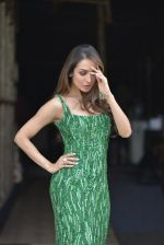 Malaika Arora Khan snapped on 16th April 2016 (7)_5713a6c222620.JPG