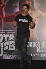 Shahid Kapoor at Udta Punjab trailer launch on 16th April 2016 (179)_5713ac23e4511.JPG