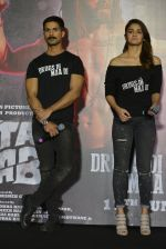 Shahid Kapoor, Kareena Kapoor at Udta Punjab trailer launch on 16th April 2016