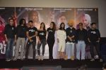 Shahid Kapoor, Kareena Kapoor, Alia Bhatt, Ekta Kapoor and Diljit Dosanjh at Udta Punjab trailer launch on 16th April 2016