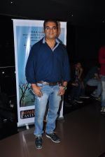 Abhijeet Bhattacharya at Gautam Ghose film screening on 17th April 2016