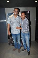Abhinav Kashyap at Gautam Ghose film screening on 17th April 2016