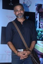 Abhinay Deo at Karwar to Kolhapur Via Mumbai book launch on 17th April 2016
