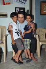 Krishna Abhishek film on location of Full 2 Jugadu on 17th April 2016 (26)_5714770fc2dca.JPG