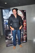 Madhur Bhandarkar at Gautam Ghose film screening on 17th April 2016