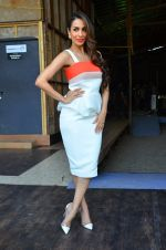 Malaika Arora Khan snapped in Mumbai on 17th April 2016