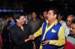 Shatrughan Sinha at Gautam Ghose film screening on 17th April 2016