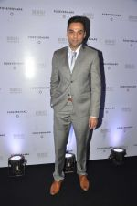 Abhay Deol at Bibhu Mohapatra show on 18th April 2016