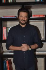 Anil Kapoor snapped few days back before his physio therapy on 18th April 2016
