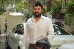 Arvind Swamy at Dear Dad press meet on 18th April 2016