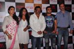 Lisa Ray, Usha Jadhav, Ram Gopal Varma, Sachiin Joshi at Veerappan press meet on 18th April 2016 (111)_5715ceb60ce3b.JPG