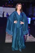 Sangeeta Bijlani at Bibhu Mohapatra show on 18th April 2016 (57)_5715c1bf913a5.JPG