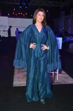 Sangeeta Bijlani at Bibhu Mohapatra show on 18th April 2016 (58)_5715c1d14bbfd.JPG