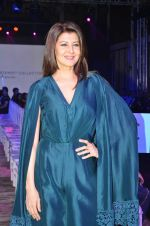 Sangeeta Bijlani at Bibhu Mohapatra show on 18th April 2016 (65)_5715c4ab586b9.JPG
