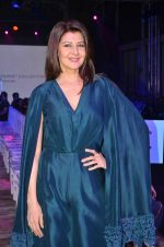 Sangeeta Bijlani at Bibhu Mohapatra show on 18th April 2016 (66)_5715c242d5483.JPG