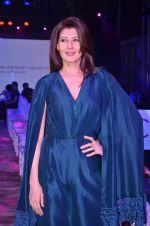 Sangeeta Bijlani at Bibhu Mohapatra show on 18th April 2016 (68)_5715c25cd5376.JPG