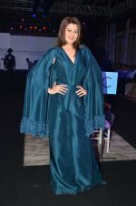 Sangeeta Bijlani at Bibhu Mohapatra show on 18th April 2016 (71)_5715c282de3db.JPG