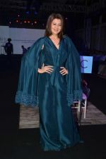 Sangeeta Bijlani at Bibhu Mohapatra show on 18th April 2016 (72)_5715c2902d7c8.JPG