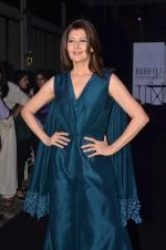 Sangeeta Bijlani at Bibhu Mohapatra show on 18th April 2016 (76)_5715c2b74e5d6.JPG