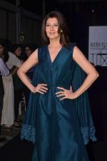 Sangeeta Bijlani at Bibhu Mohapatra show on 18th April 2016 (77)_5715c2c49a3f8.JPG