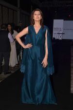 Sangeeta Bijlani at Bibhu Mohapatra show on 18th April 2016 (80)_5715c2e744c6a.JPG
