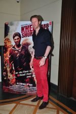 Alexx O Neil at  Khel Shuru film launch on 19th April 2016 (5)_5717081778420.JPG