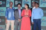 Dia Mirza joins Living Foodz channel in Mumbai on 19th April 2016 (64)_571701a847f2d.JPG
