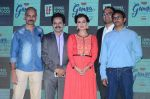 Dia Mirza joins Living Foodz channel in Mumbai on 19th April 2016 (67)_571701e68d96c.JPG