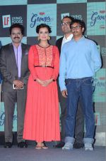Dia Mirza joins Living Foodz channel in Mumbai on 19th April 2016 (69)_5717020c16328.JPG