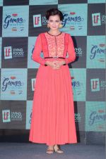 Dia Mirza joins Living Foodz channel in Mumbai on 19th April 2016 (72)_57170248cba6d.JPG