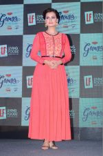 Dia Mirza joins Living Foodz channel in Mumbai on 19th April 2016 (73)_5717025b7c031.JPG