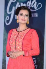 Dia Mirza joins Living Foodz channel in Mumbai on 19th April 2016 (83)_57170326d8a25.JPG