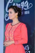 Dia Mirza joins Living Foodz channel in Mumbai on 19th April 2016 (85)_5717033dcb4b9.JPG
