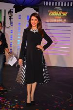 Madhuri Dixit at So You Think You can dance launch on 19th April 2016 (28)_57170c998d3f8.JPG