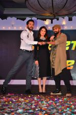 Madhuri Dixit, Terence Lewis and Bosco Martis at So You Think You can dance launch on 19th April 2016 (63)_57170a2d840a8.JPG
