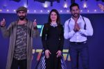 Madhuri Dixit, Terence Lewis and Bosco Martis at So You Think You can dance launch on 19th April 2016 (66)_57170a34d7793.JPG
