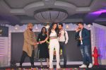 Madhuri Dixit, Terence Lewis, Mouni Roy, Rithvik Dhanjani and Bosco Martis at So You Think You can dance launch on 19th April 2016 (61)_57170a4815c2e.JPG