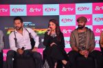 Madhuri Dixit, Terence Lewis and Bosco Martis at So You Think You can dance launch on 19th April 2016 (56)_57170a242154f.JPG
