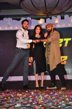 Madhuri Dixit, Terence Lewis and Bosco Martis at So You Think You can dance launch on 19th April 2016 (62)_57170cbb3cba6.JPG