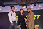 Madhuri Dixit, Terence Lewis and Bosco Martis at So You Think You can dance launch on 19th April 2016 (65)_57170cc1d03bb.JPG