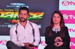 Madhuri Dixit, Terence Lewis at So You Think You can dance launch on 19th April 2016 (70)_57170c4cd4af0.JPG