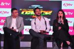 Madhuri Dixit, Terence Lewis at So You Think You can dance launch on 19th April 2016 (71)_57170cc796a67.JPG