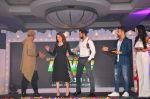 Madhuri Dixit, Terence Lewis, Mouni Roy, Rithvik Dhanjani and Bosco Martis at So You Think You can dance launch on 19th April 2016 (54)_57170abf7853f.JPG