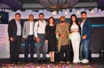 Madhuri Dixit, Terence Lewis, Mouni Roy, Rithvik Dhanjani and Bosco Martis at So You Think You can dance launch on 19th April 2016 (55)_57170a78ce38b.JPG