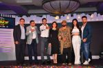 Madhuri Dixit, Terence Lewis, Mouni Roy, Rithvik Dhanjani and Bosco Martis at So You Think You can dance launch on 19th April 2016