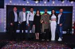 Madhuri Dixit, Terence Lewis, Mouni Roy, Rithvik Dhanjani and Bosco Martis at So You Think You can dance launch on 19th April 2016 (60)_57170a7e301d7.JPG