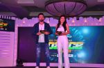 Mouni Roy, Rithvik Dhanjani at So You Think You can dance launch on 19th April 2016