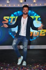 Rithvik Dhanjani at So You Think You can dance launch on 19th April 2016